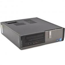 Calculator DELL Optiplex 3010 Desktop, Intel Core i3 Gen 3 3220 3.3 GHz, 4 GB DDR3, 500 GB HDD SATA, DVD-ROM, Windows 10 Home, 3 Ani Garantie