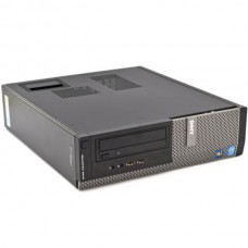 Calculator DELL Optiplex 3010 Desktop, Intel Core i7 Gen 3 3770 3.4 GHz, 4 GB DDR3, 500 GB HDD SATA, DVDRW, Windows 10 Home, 3 Ani Garantie