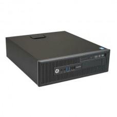 Calculator HP EliteDesk 800 G1 Desktop, Intel Core i3 Gen 4 4160 3.6 GHz