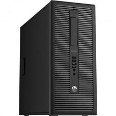 Calculator HP EliteDesk 800 G1 Tower, Intel Core i3 gen 4 4160 3.6 GHz