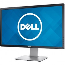 Monitor 23 inch LED, IPS, DELL P2314H, Black & Silver