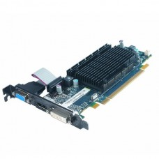 Placa Video SAPHIRE, AMD Radeon HD5450, 2GB DDR3, 64bit, PCI-e 16x