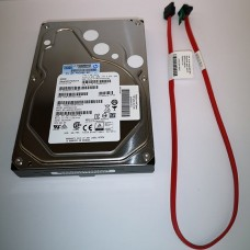 Hard Disk 1 TB SATA HP Enterprise, 3.5 inch, 7200 Rpm, PN:659337-B21