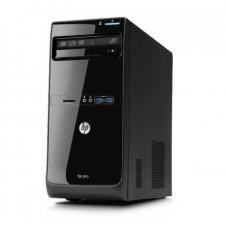 Calculator HP Pro 3500 Tower, carcasa, placa de baza, sursa, radiator, cooler procesor