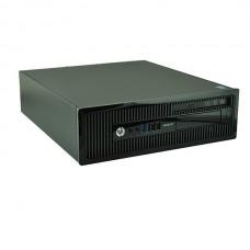 Calculator Barebone HP ProDesk 400 G1 Desktop