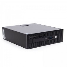 Calculator Barebone HP ProDesk 600 G1 Desktop