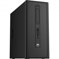 Calculator Barebone HP EliteDesk 800 G1 Tower