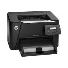 Imprimanta Laser Monocrom A4 HP M201dw, 26 pagini/minut, 30000 pagini/luna, 1200 DPI, Duplex, Network, Wi-Fi, USB, Cartus Toner Inclus, Lipsa Tava Alimentare