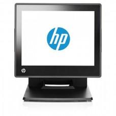 Sistem POS HP RP7800, Display 15inch Touchscreen, Intel Celeron G540 2.5 GHz, 2 GB DDR3, 320 GB HDD SATA, Windows 10 Pro