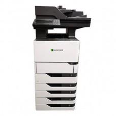 Imprimanta Multifunctionala LaserJet Monocrom, A4, Lexmark XM5365, 65 pagini/minut, 300.000 pagini lunar, 1200 x 1200 DPI, Duplex, USB, Network, Grad B