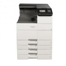 Imprimanta LaserJet Monocrom, A3, Lexmark MS911de, 55 pagini/minut, 300.000 pagini lunar, 1200 x 1200 DPI, Duplex, USB, Network, Toner Inclus, 2 Ani Garantie
