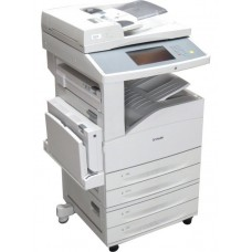 Imprimanta Multifunctionala LaserJet Monocrom, A3, Lexmark X860de, 35 pagini/minut, 150.000 pagini lunar, 1200x1200 DPI, Duplex, USB, Network, Fax, DADF, Scaner A3, 2 ANI GARANTIE