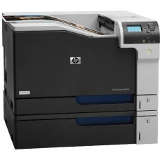 Imprimanta LaserJet Color A4 HP CP5525, 30 pagini/minut, 120.000 pagini lunar, 600 x 600 DPI, Duplex, 1 x USB, Cartus Toner Inclus, 2 ANI GARANTIE