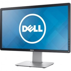 Monitor 22 inch LED IPS, Full HD, Dell P2214H, Black & Silver, 3 Ani Garantie