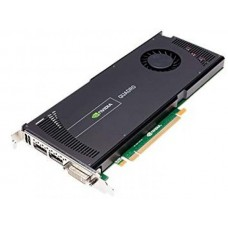 Placa Video HP nVidia Quadro 4000, 2 GB DDR5, 256-bit