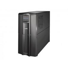 UPS APC Smart SMT2200I 2200VA, Black, Tower, Acumulatori Noi