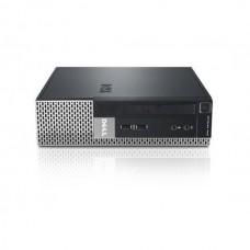 Calculator DELL Optiplex 7010 Desktop USFF, Intel Core i3 Gen 3 3220 3.3 GHz