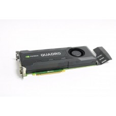 Placa Video NVIDIA Quadro K5200, 8 GB GDDR5, 256-bit