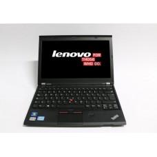 Laptop Lenovo ThinkPad x230, Intel Core i5 Gen 3 3230M 2.6 GHz, 4 GB DDR3, 500 GB HDD SATA, Wi-Fi, 3G, Bluetooth, WebCam, Display 12.5inch 1366 by 768