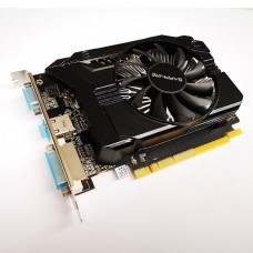 Placa Video Sapphire AMD Radeon R7-240, 2 GB GDDR3, 128-Bit, PCIe 16x 3.0