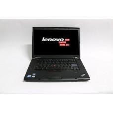 Carcasa + Placa de Baza Defecta, Laptop Lenovo ThinkPad T510