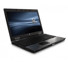 Laptop HP EliteBook 8540w, Intel Core i5 M540 2.53 GHz, 4 GB DDR3, 320 GB HDD SATA, DVDRW, Placa Video Ati Radeon HD 5730, WI-FI, Bluetooth, WebCam, Display 15.6inch 1920 by 1080, Baterie Defecta