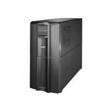 UPS APC Smart SMT2200I 2200VA, Black, Tower, Acumulatori Originali
