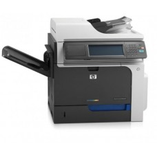 Imprimanta Multifunctionala LaserJet Color HP Enterprise CM4540, 42 pagini/minut, 175.000 pagini lunar, 600 x 600 DPI, USB, Duplex, Network, Fax, Cartus Toner NOU, 2 ANI GARANTIE